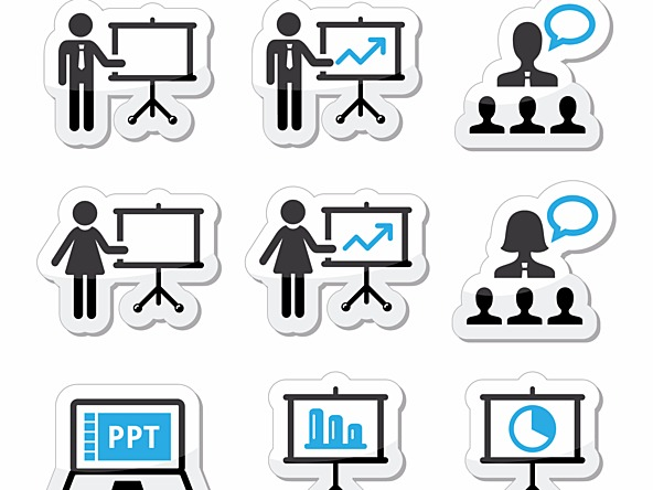 Ditch the PowerPoint and build the data product